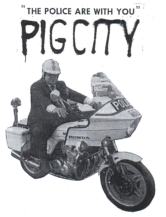 Pig City Links A Records Brisbane